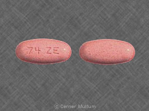 Image of Erythromycin Ethylsuccinate 400 mg-ABB